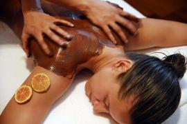 Los baleares, de los que menos gastan en masajes por vivir más relajados