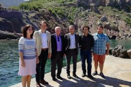 Las obras de mejora en el Port de Valldemossa han costado 133.000 euros