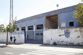 El Atlètic quiere jugar en el Estadi Balear y no en Son Moix
