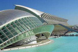 La Generalitat adjudicó a Calatrava la Ciudad de las Artes sin concurso