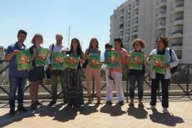 El barrio de El Terreno celebra el próximo 25 de junio una yincana sobre su historia