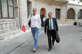 Horrach se aparta del 'caso Cursach' por consejo del Colegio de Abogados