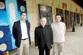 La cruz de la Jornada Mundial de Juventud «peregrina» por Mallorca desde el viernes