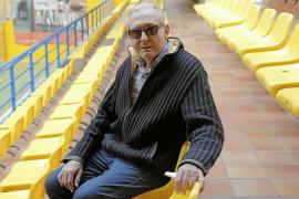 Damià Seguí anuncia el fin del proyecto del Can Ventura Palma
