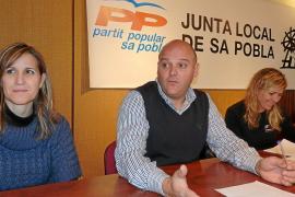 El PP no registra más bajas en sus filas y ratifica a Biel Serra como candidato