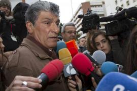Santiago del Valle, acusado de la muerte de Mari Luz: «No tengo ni idea de lo que le pasó a la niña»