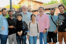 Estreno del corto 'La dansa de Formentor'