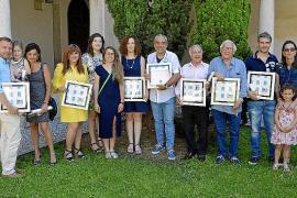 Entrega de premios de la OCB de Inca