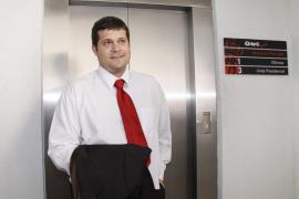 El Mallorca solicita 5 años de prisión para Javier Martí Asensio