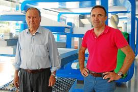 Poraxa Mallorca innova con poliestireno expandido