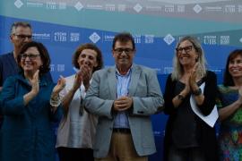 Aprobado el nombramiento de Llorenç Huguet como rector de la UIB
