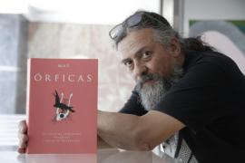 Max rescata 'Órficas' después de 23 años de su primera publicación