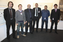 Art Madrid y Arco arrancan con mayor presencia mallorquina