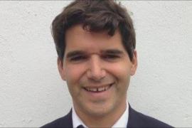 Ignacio Echeverría murió a causa de una puñalada en la espalda