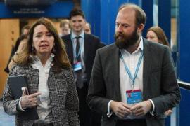 Dimiten los jefes de gabinete de Theresa May tras recibir un ultimátum de la cúpula conservadora