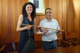 Antoni Servera toma posesión como alcalde de Son Servera
