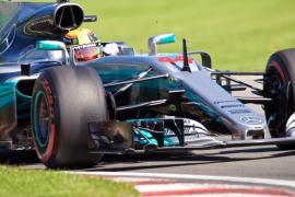 Hamilton y Vettel ocuparán la primera línea en el Gran Premio del Canadá