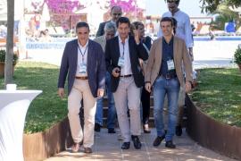Pablo Casado: «El referéndum no se va a celebrar»