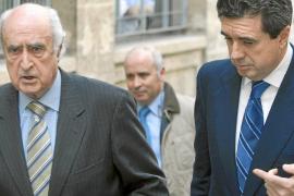 Matas pide al juez declarar en el 'caso Ópera' antes de que resuelva sobre la fianza