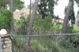 El Consistorio desconocía la ejecución de obras en zona protegida