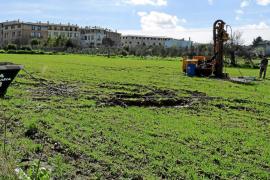 Empiezan las obras para construir el nuevo colegio tras años de espera
