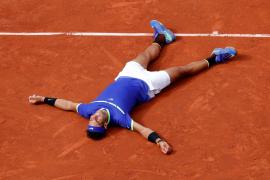 Nadal: «Es difícil describir lo de los últimos años en este torneo»