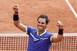 Rafael Nadal, un deportista sin límites