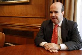 Gaspar Zarrías dice que el PP podría celebrar su congreso en la cárcel de Palma