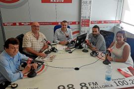 La policía multará a locales sin seguridad homologada con hasta 100.000 euros