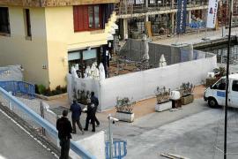 La jefa del servicio jurídico de Ports alertó de irregularidades en Calanova