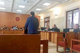Santa Eugènia pide 4 años de cárcel a un vecino acusado de hacer una factura falsa