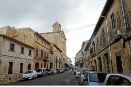 El alquiler turístico deja a Llucmajor sin oferta de viviendas de arrendamiento habitual