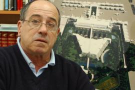 Fallece Pedro Meaurio