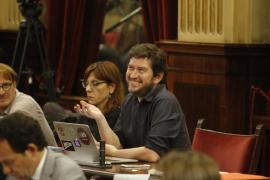 Jarabo acusa al Estado de «manía persecutoria y obsesión» con Baleares