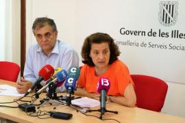 Más de 15.000 personas reciben prestación de dependencia en Baleares y hay 3.000 más en tramitación