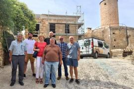 El Consell destina 1,1 millones para cinco proyectos en Llubí y Santa Margalida