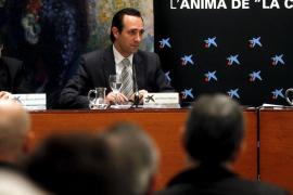 Bauzá propone la creación de una oficina que vigile el gasto público de Balears