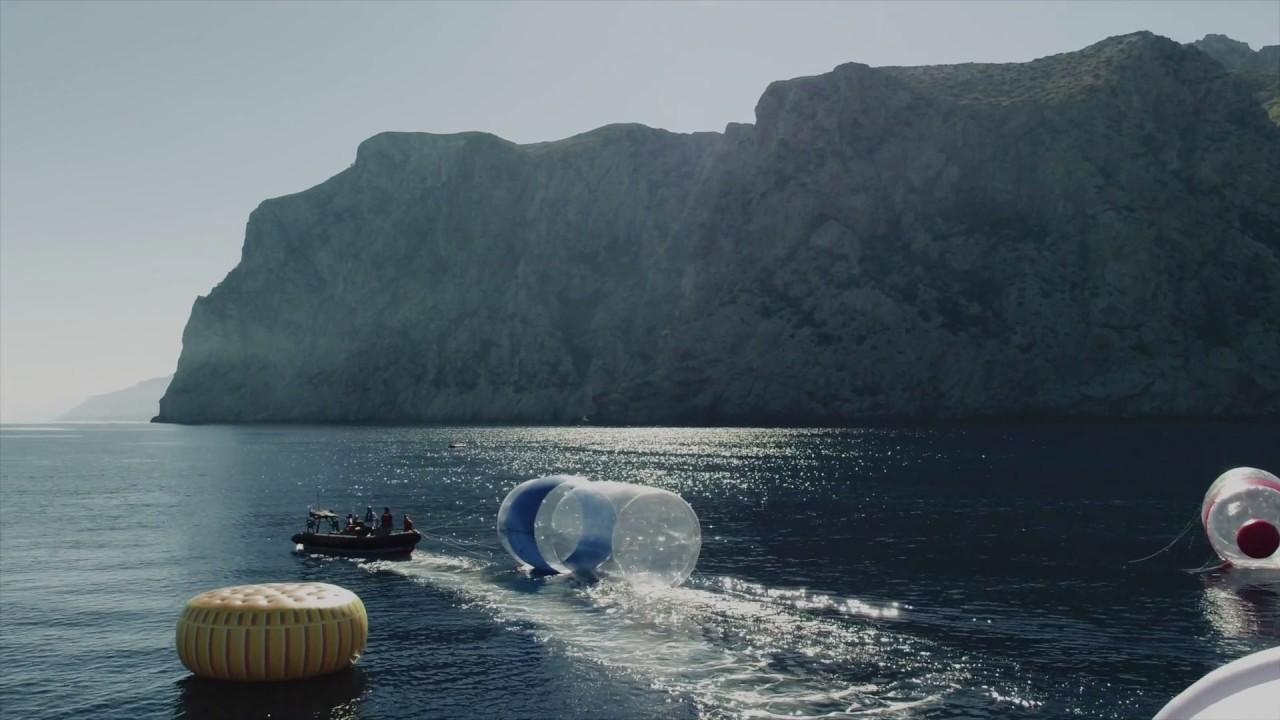 Acción contra los plásticos en el mar