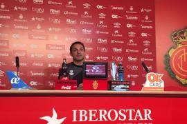 El Mallorca anuncia que Sergi Barjuan deja el cargo de entrenador