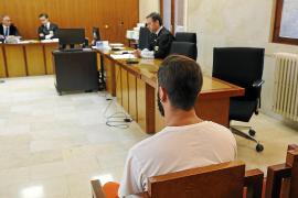 Un joven admite tres años de prisión por fabricar 'speed' en Mallorca