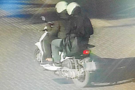 La Policía busca a los autores de un robo a mano armada en una tienda de Marina Ibiza