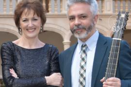 La música del 'Siglo de Oro' suena en Deià