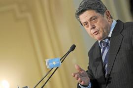 Federico Trillo asegura que «negociación del Gobierno con ETA, no la hay»