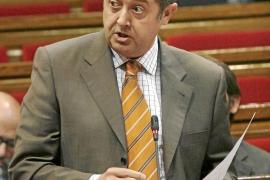 El Constitucional admite el recurso del Gobierno contra la ley catalana de consultas populares