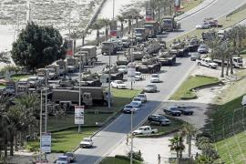 Bahréin decreta el estado de emergencia tras aplastar la revuelta