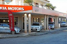 Frau Automóviles celebra de nuevo los '10 Días KIA'