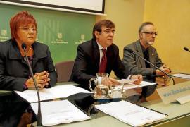El Govern quiere duplicar el peso económico de la industria hasta 2020