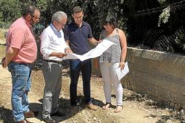 El Ajuntament de Inca investiga la titularidad de todos los caminos rurales del término