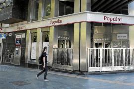 Accionistas del Popular en Baleares se querellan por estafa y falsedad contable