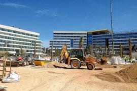 La inversión en reformas turísticas en Baleares alcanza máximos históricos
